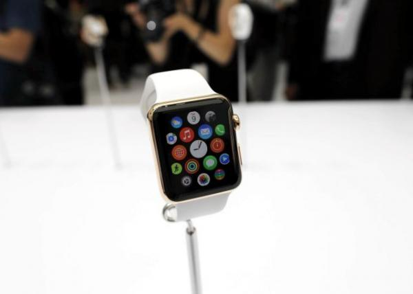 Devs work in top secret Apple lab to make Watch apps