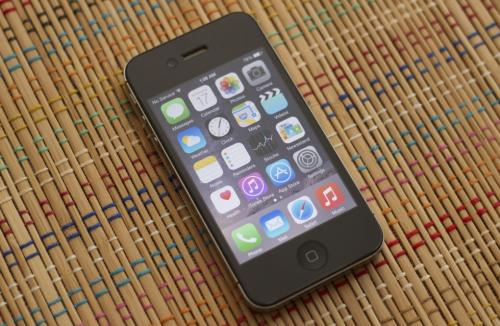 iOS 8 on Older Hardware