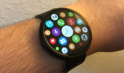 What a week with the Moto 360 taught me about the Apple Watch