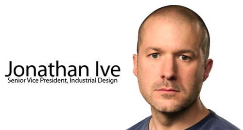 photo image Bloomberg: Jony Ive 'methodically reviewing' iOS 7 overhaul