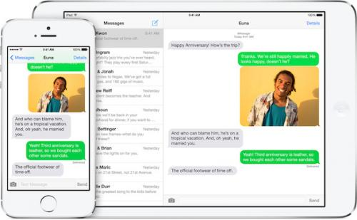 The best of iOS 8: from new features to…