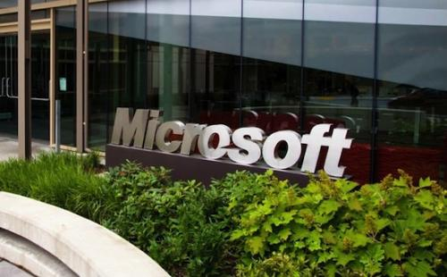 photo image Burglary at Microsoft research campus, only iPads taken