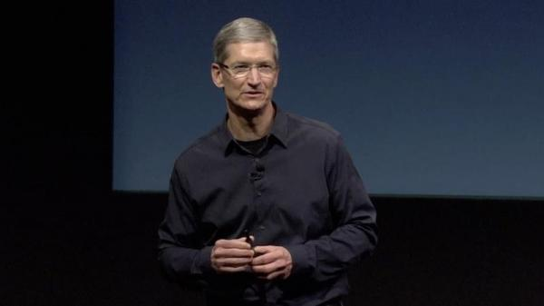 Apple, Inc CEO Tim Cook's piqued peek at Peak iPhone