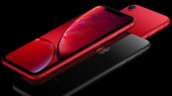 photo image How to Put the iPhone XS and XR's Wallpapers on Any Phone You Want