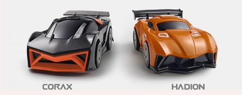 Anki Drive Adds New Race Mode, Cars And…