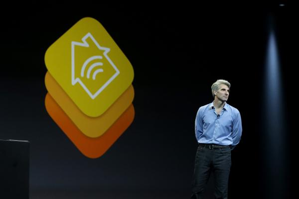 Apple Is Making a Hail Mary Play to Save the Smart Home