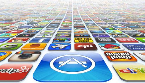 Today in the App Store -- the…