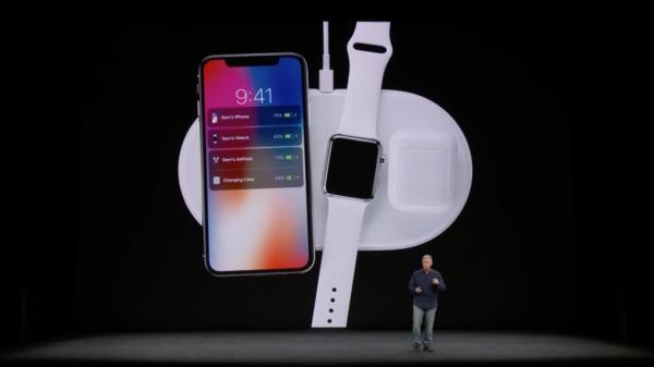 photo image iPhone X starts at $999, shipping November 3