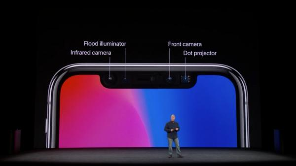 photo image Apple explains what exactly happened when Face ID 'failed' during iPhone X demo