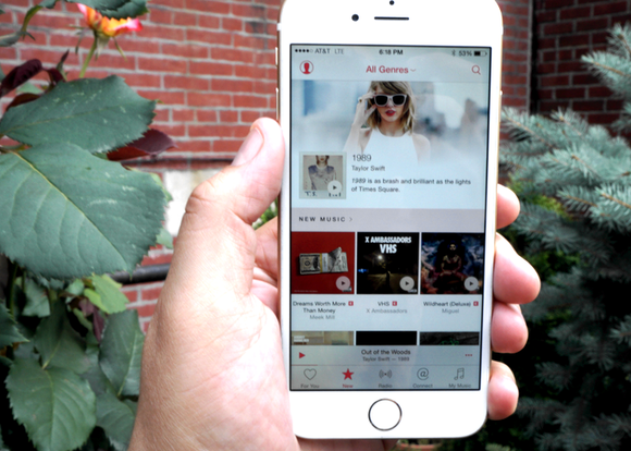 First look at Apple Music: Siri and Beats 1 turn streaming on its ear