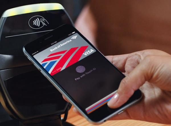Report: Rite Aid disables Apple Pay support