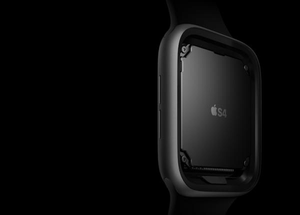 photo image Apple Watch Series 4 Models Have Nearly 20% Less Battery Capacity Despite Same 'Up to 18 Hours' Battery Life