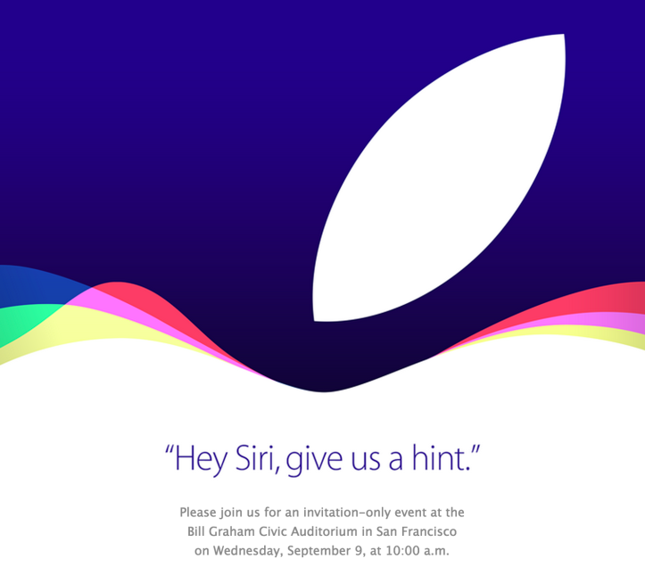 Apple Special Event Live Stream Details