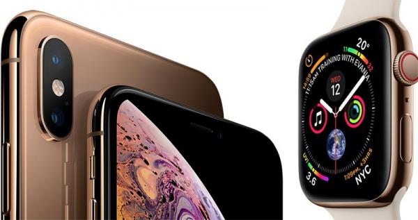 photo image Kuo: Apple Watch Series 4 Pre-Orders Above Expectations, iPhone XS Seeing Lackluster Demand