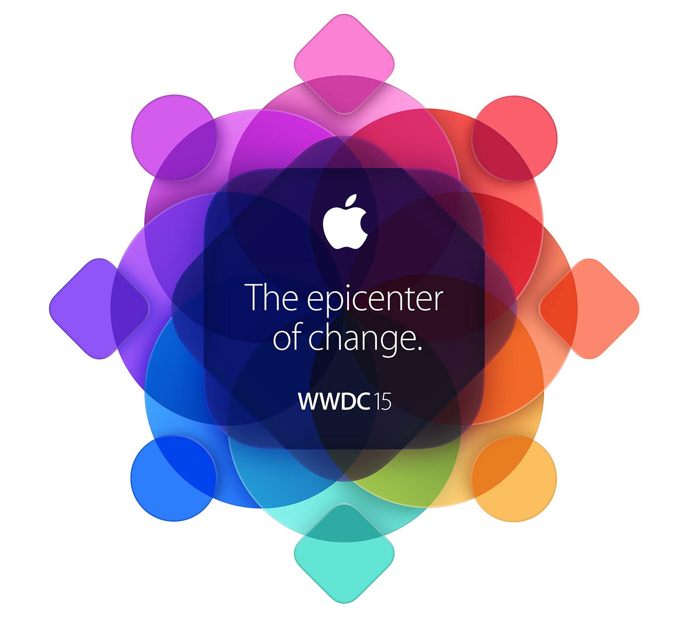 WWDC keynote time