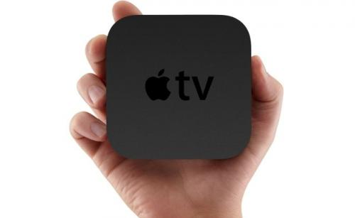 Apple TV's huge update gets…