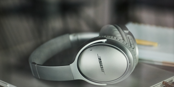 photo image Bose accused of spying on headphone & speaker users, selling listening data