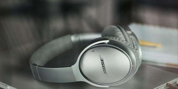 photo image Bose accused of spying on headphone & speaker users, selling listening data