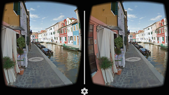 Google Photos and Google Cardboard bring new experiences to the App Store