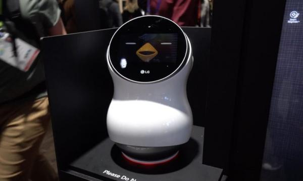 photo image The Most Interesting Products We Saw at CES 2018