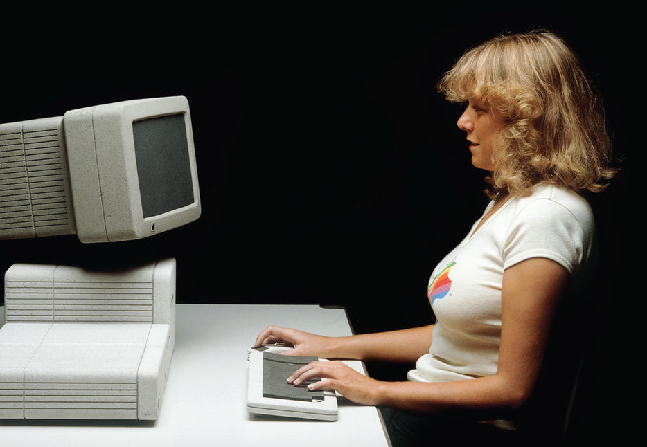 Apple's lost future: phone, tablet, and laptop prototypes of the 80s