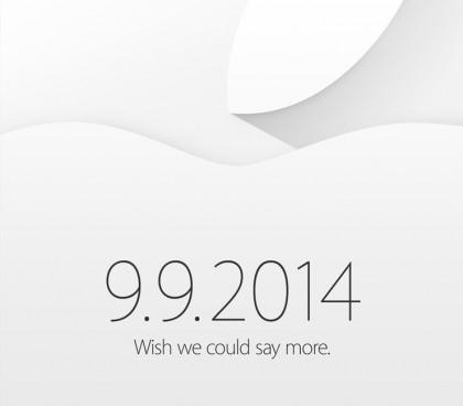 Apple Announces Media Event…