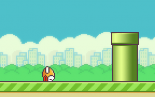 Flappy Bird creator says he considering…