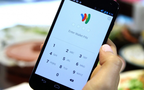 Google planning to show better Apple Pay competitor in May