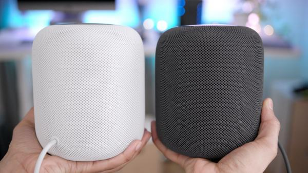 photo image HomePod hands-on: The best (and worst) of Apple's new smart speaker [Video]