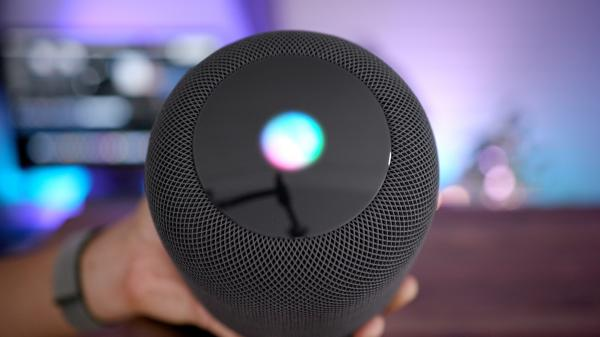 photo image New test shows Siri on HomePod answer 52% of questions correctly, lagging behind Alexa & Google Assistant