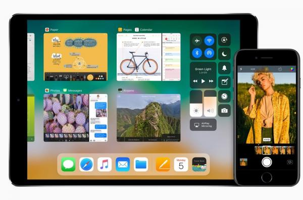 Apple releases iOS 11.2.1 and tvOS 11.2.1