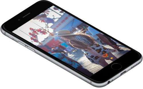 Three days with the iPhone 6