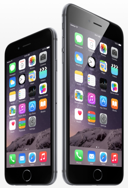 iPhone 6 and 6 Plus: six months on, choice is king