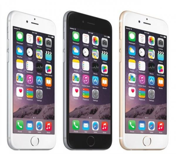 Walmart is having a sick sale on the iPhone 6 and iPhone 6 Plus this weekend