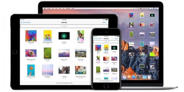photo image Why I left Dropbox for iCloud Drive and never looked back