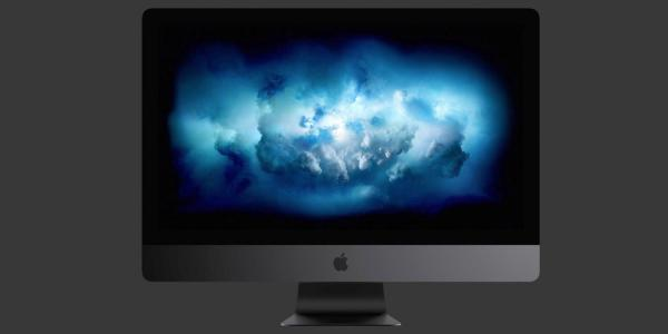 photo image iMac Pro sees its biggest discount yet, down to $3,999 from Micro Center