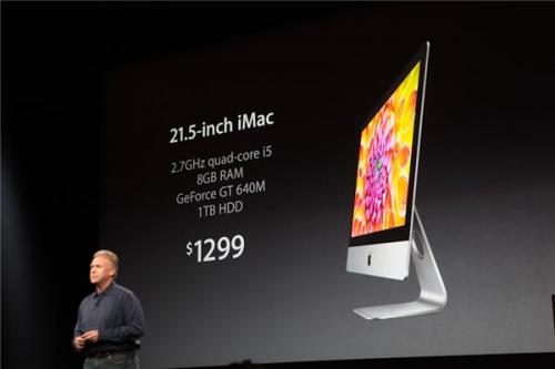 photo image Harder, better, faster, stronger: A review of the 27-inch iMac