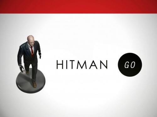 Agent 47 Meets iOS In Square Enix…