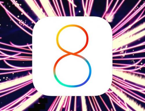 5 of the Greatest iOS 8 Features