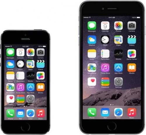 Get the Entire iOS 8 Wallpaper…