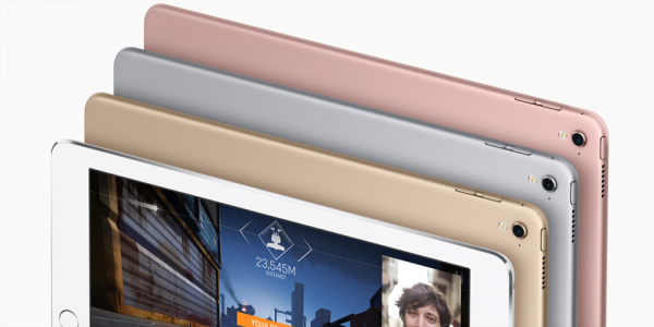 photo image Roundup: Here's everything we currently know about the new iPads coming this year