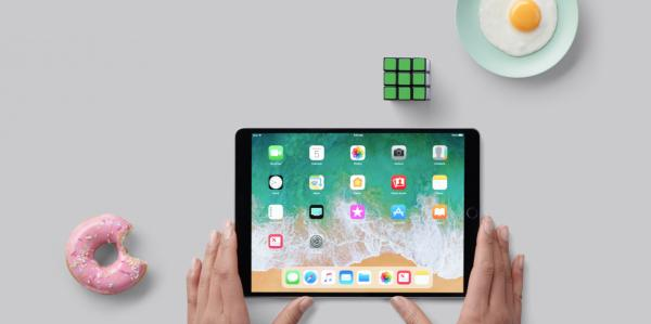 Best Buy discounts Apple's 10.5-inch iPad Pro by up to $150