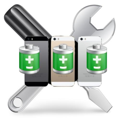 iphone 5 free battery replacement uk