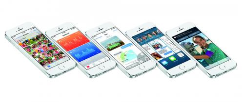 Apple releases iOS 8 for iPhone, iPad…