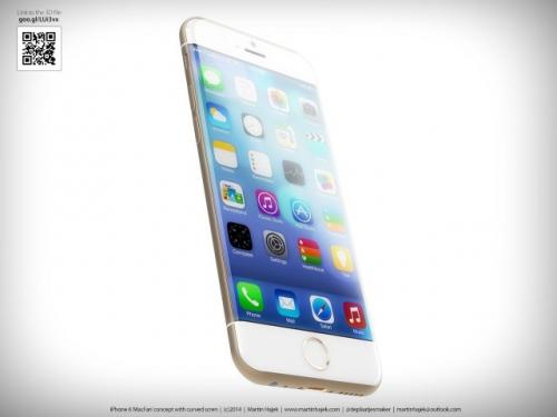 Why the bigger iPhone 6 is the…