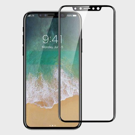 photo image Leaked iPhone 8 Screen Protector Includes Reduced Bezels and Front-Facing Camera Cutout