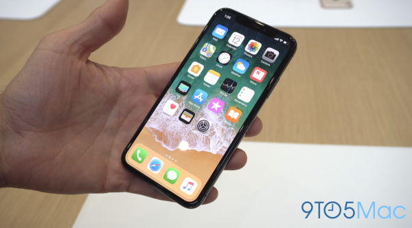 iPhone X reportedly suffers another production delay, now slated to start in mid-October
