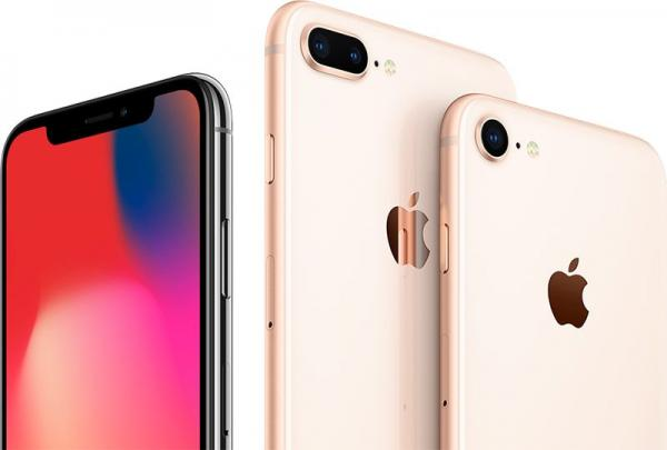 photo image iPhone 8 Production Said to Drop Significantly Given Popularity of iPhone 8 Plus and iPhone X