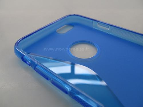 Another Alleged iPhone 6 Case Surfaces…
