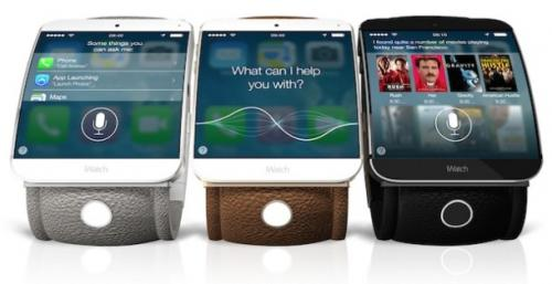 Apple to Launch iWatch…
